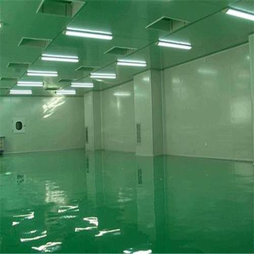 无尘室洁净墙
