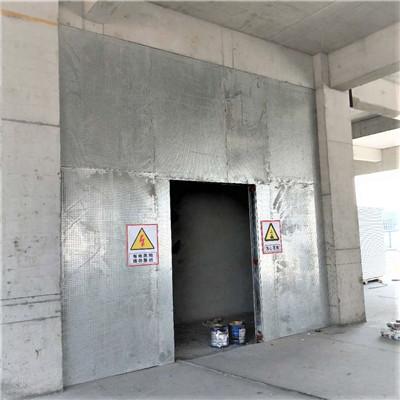 化工厂防爆墙